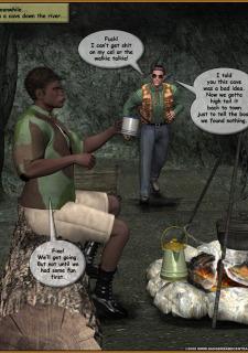 Jungle Tales-Perils Of The Lost Treasure image 54