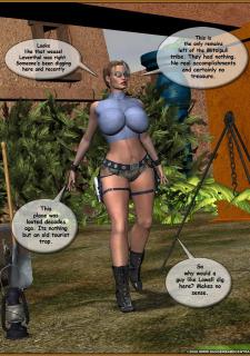 Jungle Tales-Perils Of The Lost Treasure image 73