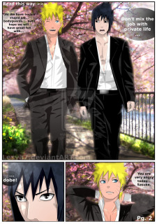 [Lesya7] Just Innocent Joke! (Naruto) image 05