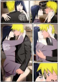 [Lesya7] Just Innocent Joke! (Naruto) image 07