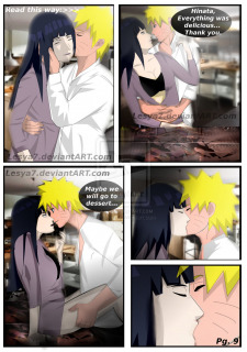 [Lesya7] Just Innocent Joke! (Naruto) image 12