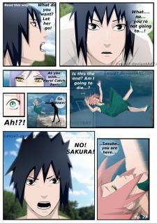 [Lesya7] Just Innocent Joke! (Naruto) image 20