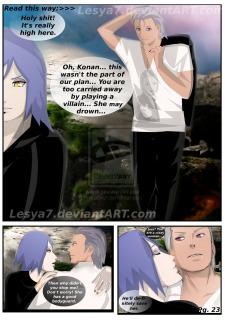 [Lesya7] Just Innocent Joke! (Naruto) image 21