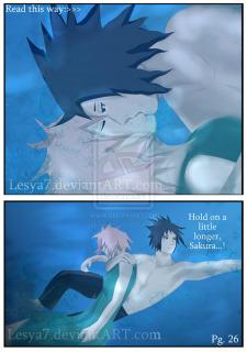 [Lesya7] Just Innocent Joke! (Naruto) image 24