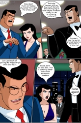 Justice Hentai 3 image 26