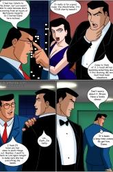 Justice Hentai 3 image 27