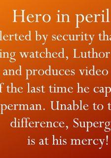 Justice Hentai- Superman,Batman image 13