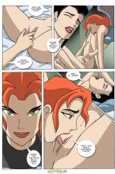 Justice League image 10