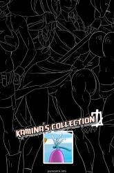Kamina- Croxxx Over porn comics 8 muses