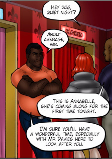 Kaos- Annabelles New Life part 2 image 10