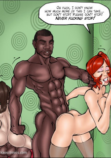 Kaos- Annabelles New Life part 2 image 37