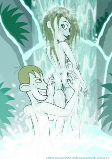 Kim Possible- Sex On the Beach image 30