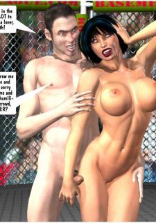 Kim & Theo Kim's Trial- Entropy porn comics 8 muses