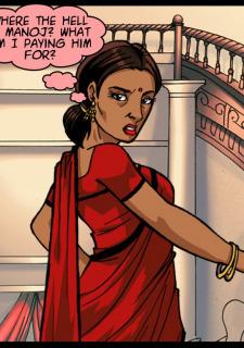 Kinara Lane 1- Sexy Meghna image 8