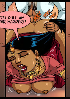 Kinara Lane 1- Sexy Meghna image 108