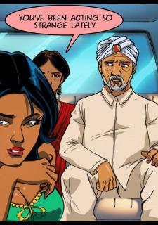 Kinara Lane 1- Sexy Meghna image 50