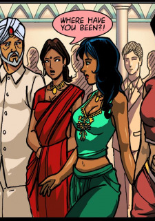 Kinara Lane 1- Sexy Meghna image 88