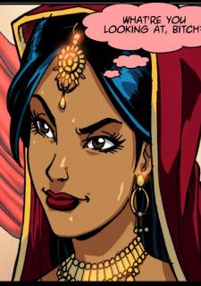Kinara Lane 1- Sexy Meghna image 91