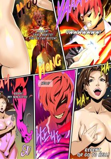 King of Fighters- Lust of Mai Shiranui image 18