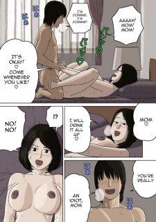 Kumiko And Her Naughty Son image 20