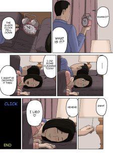 Kumiko And Her Naughty Son image 24