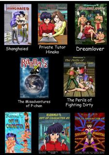 The Kuno Invasion Sulca porn comics 8 muses