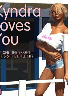 Kyndra Loves You image 3