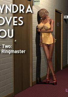 Kyndra Loves You image 9