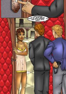 Lady Corona 5 porn comics 8 muses