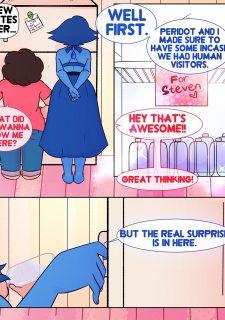 Lapiven- Steven Universe porn comics 8 muses