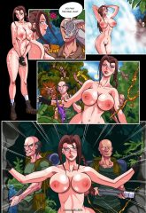 Ring of hardness- Tomb Raider image 04
