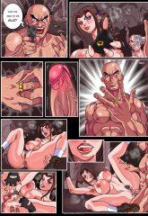 Ring of hardness- Tomb Raider image 06