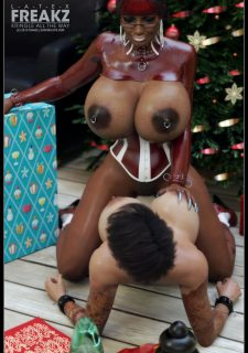 Latex Freaks- Kringle All the Way image 17
