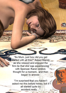 Lazarus IX- Like Mother, Like Daughter Part 2 image 10