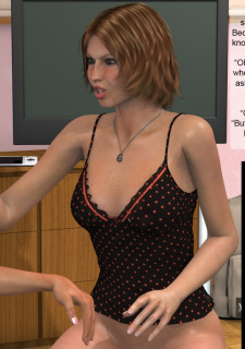 Lazarus IX- Like Mother, Like Daughter Part 2 image 67