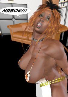 League of Guardians 9- Hip Comix image 29