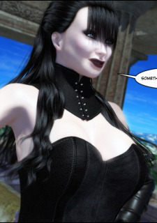 Legacy-Episode 14 Her Highness Crazyxxx3Dworld image 04