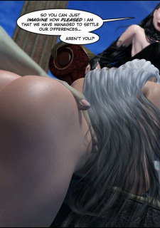 Legacy-Episode 14 Her Highness Crazyxxx3Dworld image 12