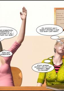 The Lesbian Test – Part 1 image 17