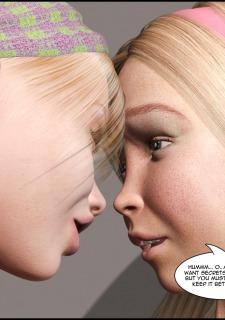 The Lesbian Test – Part 1 image 52