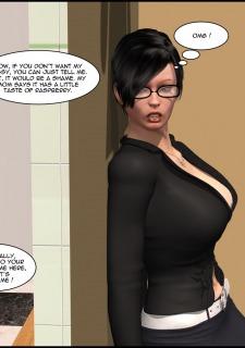 The Lesbian Test – Part 2 image 3