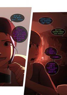 Life is Strange- Sillygirl [Sinner] image 4