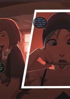 Life is Strange- Sillygirl [Sinner] image 12