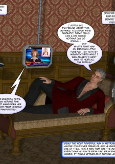 To Love & Obey Ch 3-Maid of Honor Metrobay Comix image 05