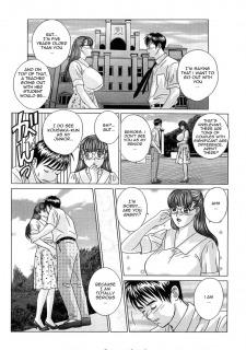 The Lovely Nanako Sensei image 08