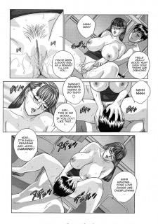 The Lovely Nanako Sensei image 18