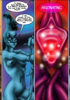 Lucy Lastique-Episode 20 Monster image 15