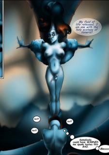 Lucy Lastique-Episode 20 Monster image 18