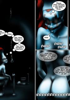 Lucy Lastique-Episode 20 Monster image 22