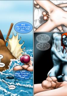 Lucy Lastique-Episode 20 Monster image 47